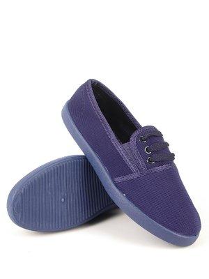 Кеды синие | 2223504