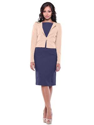 Комплект: сукня і жакет | 2212325