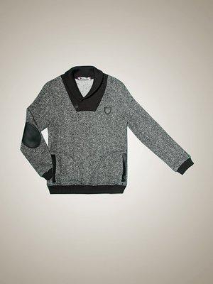 Джемпер сірий - PANDA KIDS - 2224158