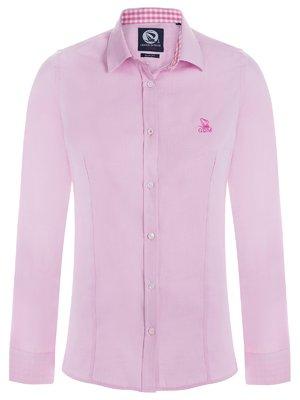 Рубашка розовая   2223955