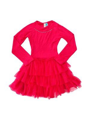 Сукня червона | 2228517
