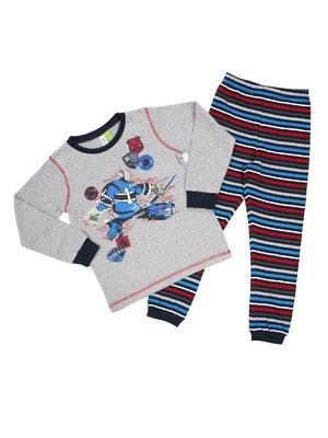 Піжама: джемпер і штани | 2228526