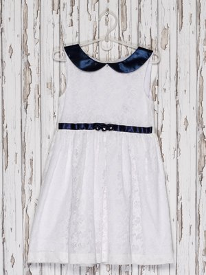 Платье белое | 2228165