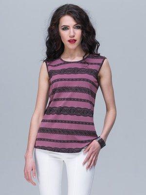 Блуза розовая   2233995