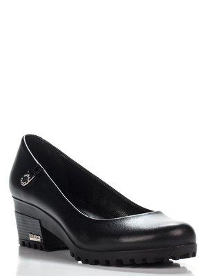 Туфли черные | 2234210