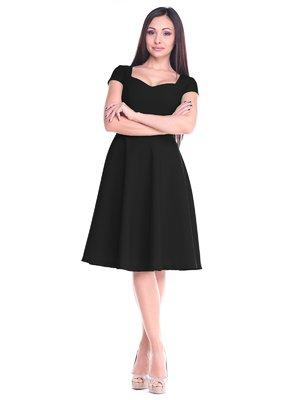 Сукня чорна | 2235347