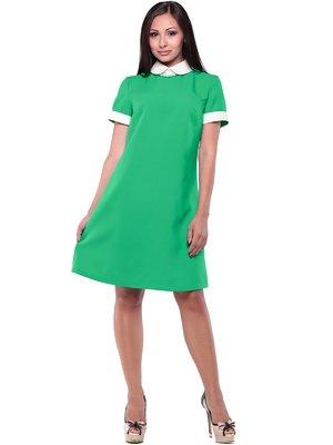 Платье зеленое | 2235359