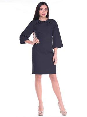 Платье черное | 2235363