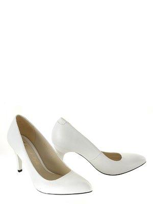 Туфли белые | 2241858