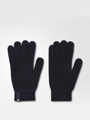 Перчатки черные | 2009458