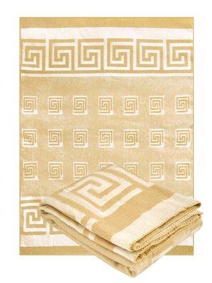 Одеяло полушерстяное (140х205 см) | 2252633