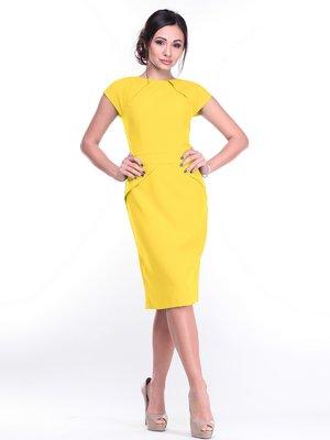 Сукня жовта | 2257557