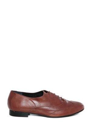 Туфлі коричневі | 2261520