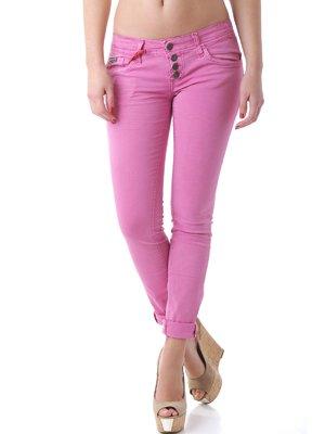 Штани рожеві | 2260620