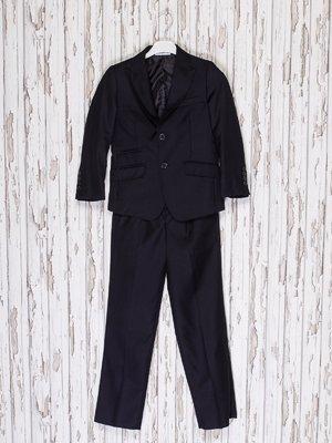 Костюм: пиджак и брюки | 2274589