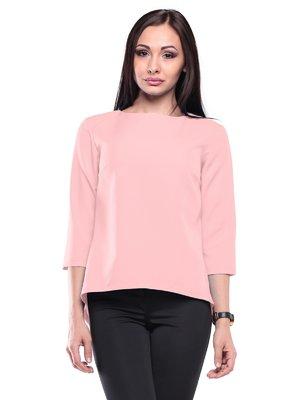 Блуза персикового кольору | 2281136