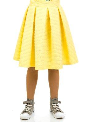 Спідниця жовта | 2287709