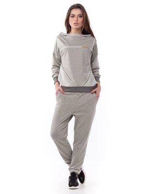 Костюм: брюки и свитшот | 2289652