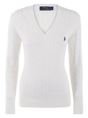 Пуловер молочний   2295303