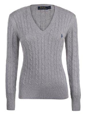 Пуловер сірий   2295328