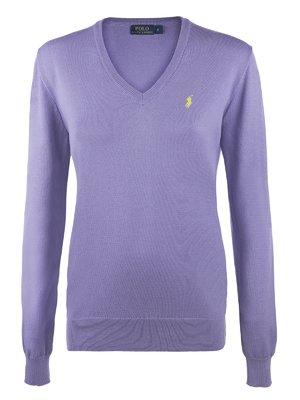 Пуловер бузковий   2295332