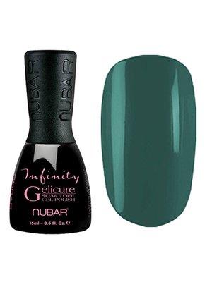 Гель-лак для ногтей Into the wild Emerald - №089 (15 мл) | 2175507
