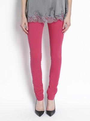 Штани червоно-рожеві | 2307132