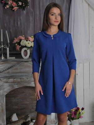 Платье синее | 2307156