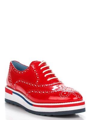 Туфли красные | 2300587