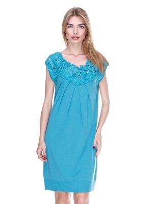 Сукня блакитна | 2302501