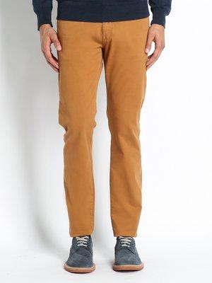 Брюки оранжевые | 2284364
