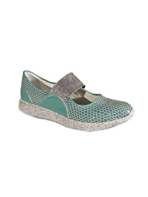 Туфли зеленые | 2317652