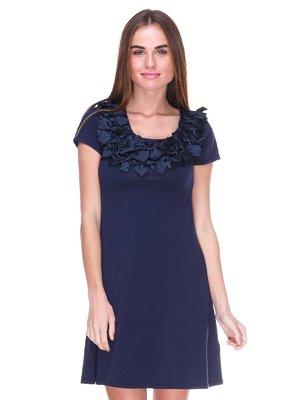 Сукня темно-синя | 2316512