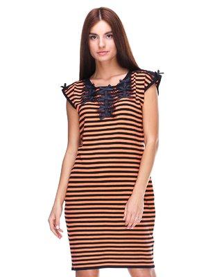 Сукня в смужку | 2316423