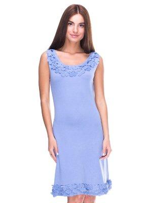 Сукня блакитна | 2316420