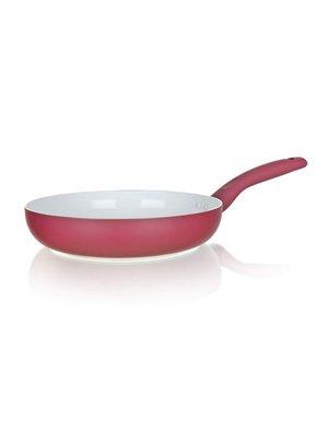 Сковорода (28 см) с керамическим покрытием Inspira | 2326089