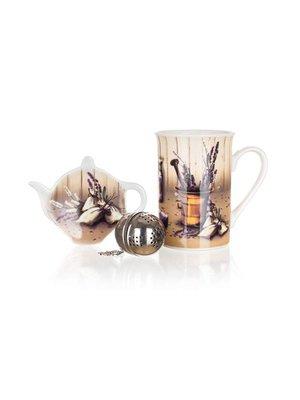 Чайный набор Lavender | 2326095