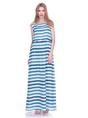 Сукня в смужку | 2317161
