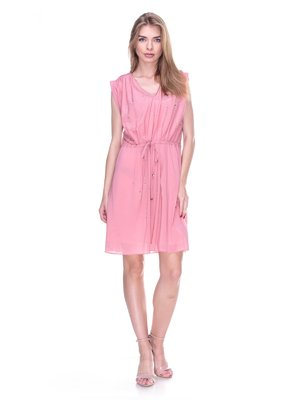 Платье розовое | 2317152