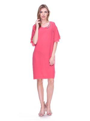 Сукня рожева | 2317085