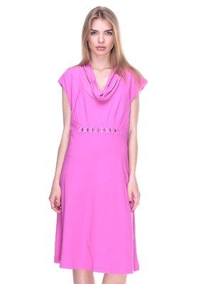 Сукня рожева | 2317101