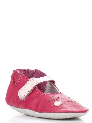 Пинетки розовые | 3211853