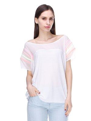 Блуза біла | 2324821