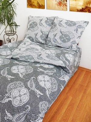 Комплект постельного белья двуспальный (евро)   2194070