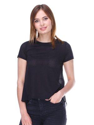 Блуза чорна | 2330821