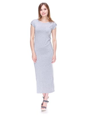 Сукня сіра | 2329214
