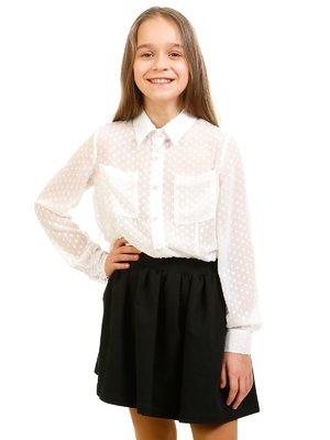 Блуза белая | 2355866