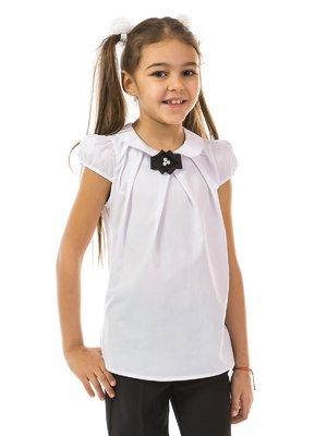 Блуза белая | 2355875