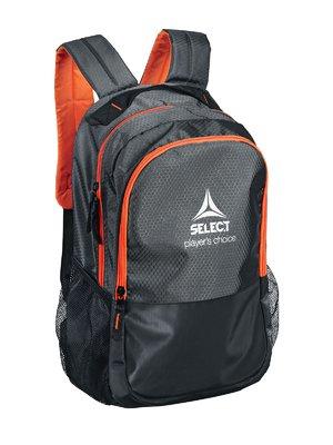 Рюкзак чорний - Select - 2356238