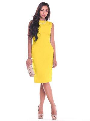 Сукня жовта | 2363180